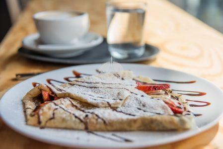 Palacinky Bratislava - Paris Café